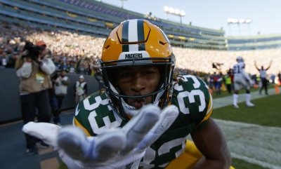Cory's Corner: Packers Have Super Bowl Aspirations