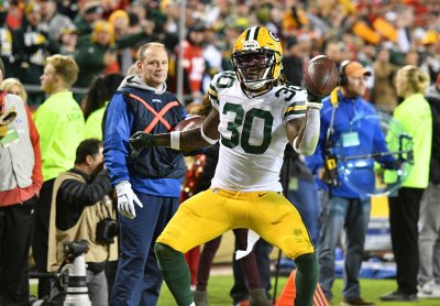 Cory's Corner: Consistency Resides With RBs