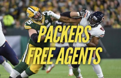 Packers pending free agents: Who stays, who goes?