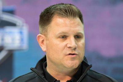 Expect Brian Gutekunst to Make a Trade on Draft Day