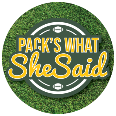 Pack's What She Said: Episode 30