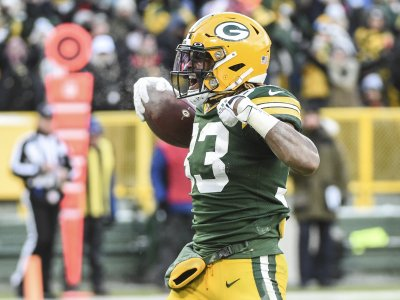 The Sunday Morning Packers Gameday Preview