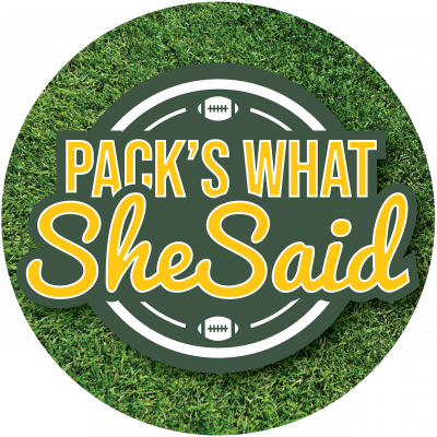Pack's What She Said: Episode 36
