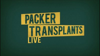 Packer Transplants LIVE is back tonight!
