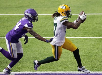 The Lass Word:    Packers Not Destined to Follow Vikings Nosedive