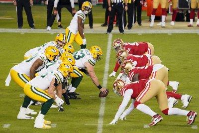 Packers Stock Report: Week 9