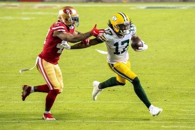 Packers Week Nine Snap Counts Versus The Forty-Niners