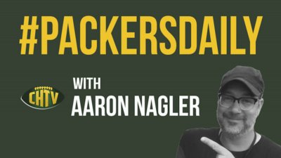 #PackersDaily: Burn the tape