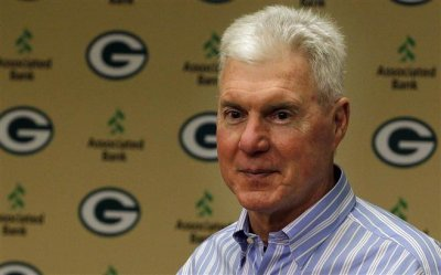 Former Packers general manager Ted Thompson dies at 68