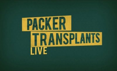 Packer Transplants 215: Can we get a belt please?