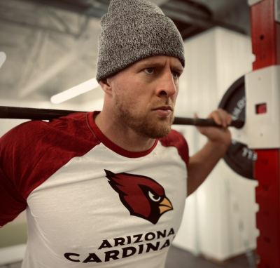 JJ Watt signs with Cardinals so you can stop asking