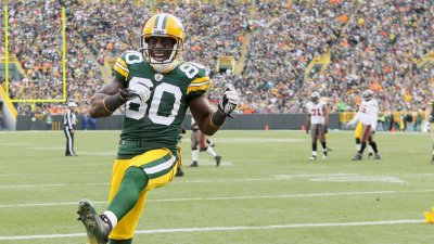 Donald Driver Talks About Jordan Love, Packers Wide Receivers, and Matt LaFleur