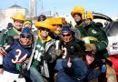 Great Packer & Bear Fan Photo
