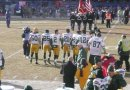 Packer Captains to the Coin Toss