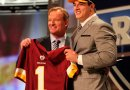 Ryan Kerrigan & Roger Goodell