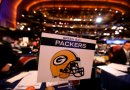 Packers Draft Table