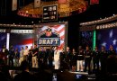 Veterans at the Draft