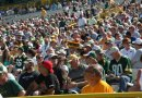 Green Bay Packer Shareholders and Fans
