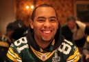 Andrew Quarless Smiles