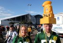 Lombardi Trophy Cheesehead