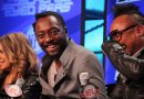 Wil.I.am of the Black Eyed Peas