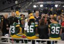 Packers Chillin at Media Day