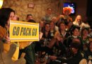 Great Wolf Lodge Super Bowl Packer Fans