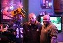 Steve Tate, Jersey Al & Kyle Cousineau
