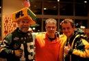Steve Tate, Alex Tallitsch & Wayne Scullino