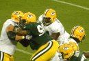 Raji Double Teamed