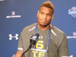 Packers Must Be Wary of Red Flags with Top Draft Prospects: Ebron, Mosley, Clinton-Dix