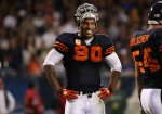 Over/Under: Nine Sacks for Julius Peppers in 2014