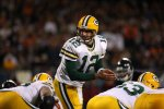 Aaron Rodgers, Rest of Packers Offense Gets Used to New-Look Receiving Corps