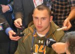 Q&A with Tryout Tight End Colt Lyerla