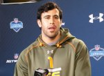 Packers Select Texas Tech TE Jace Amaro in Second Round of #MockOne Draft