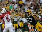 Packers LB Nick Perry Ready to Put Injuries Behind Him and Focus on Football