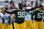 Packers DL Letroy Guion Takes First Step Back from Injury