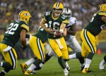 Green Bay Packers Set Initial 53-Man Roster for 2014 NFL Season