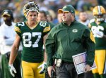 Packers Still Working Out Kinks with No-Huddle Offense