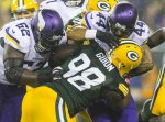 """Chips Report"" from Packers Week 5 Win vs. Vikings"