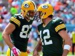 """Chips Report"" from Packers Week 6 Win at Dolphins"
