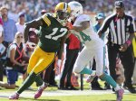 On the Packers' Play-Action Success and the Arrival of Davante Adams
