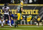 From Bill Walsh to Eddie Lacy, the Screen Pass Comes Full Circle in Green Bay