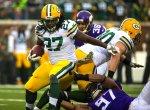 Gut Reactions: 2014 Week 12 vs The Vikings