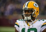WR Randall Cobb Open to In-Season Negotiation with the Packers