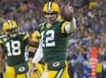 """Chips Report"" from Packers Week 17 Win vs. Lions"