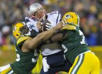 Mike's Best & Worst Week 13 New England Patriots