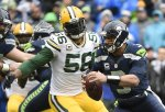 Opponents Say Julius Peppers Still Has Gas Left in the Tank