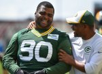 Report: Packers Expected to Sign B.J. Raji to One-Year Deal