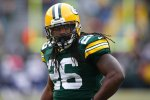 Report: Packers Will Not Tender RB DuJuan Harris
